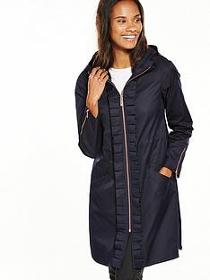 ted-baker-zowe-ruffle-detail-hooded-parka