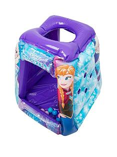 disney-frozen-ball-pit-with-20-balls