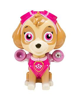 paw-patrol-skye-bubble-machine