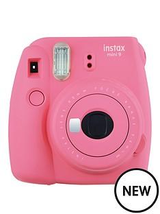 fujifilm-instax-instax-mini-9-instant-camera-with-optional-film