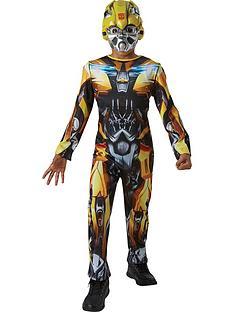 transformers-bumblebee-costume