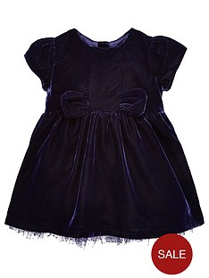 mini-v-by-very-baby-girls-velvet-bow-party-dress