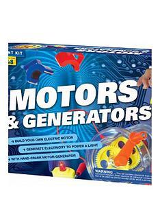 motors-and-generators