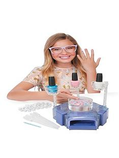 project-mc2-h2o-nail-science-lab