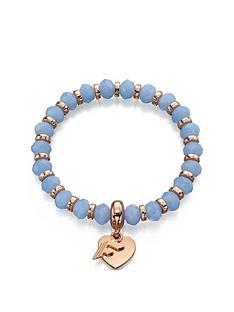 fiorelli-jewellery-baby-blue-and-rose-gold-bead-stretch-bracelet