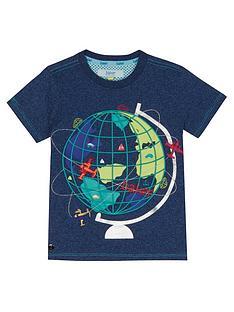 baker-by-ted-baker-boys039-navy-globe-applique-t-shirt