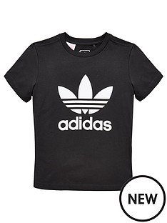 adidas-originals-older-boy-trefoil-tee