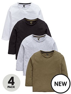 mini-v-by-very-nbspboys-4-pack-tshirts