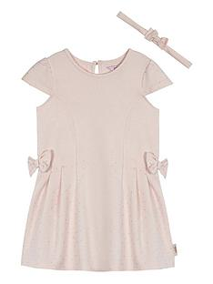 baker-by-ted-baker-girls-metallic-spot-dress
