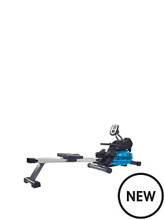 body-sculpture-foldable-water-rower