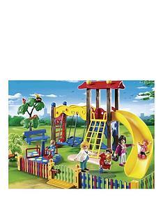 playmobil-playmobil-5568-city-life-childrenacutes-playground