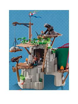playmobil-playmobil-9243-dragons-berk-island-fortress-with-firing-cannons