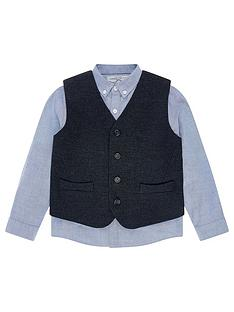 monsoon-ruben-waistcoat-and-shirt-set