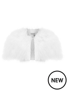 monsoon-alya-feather-cape