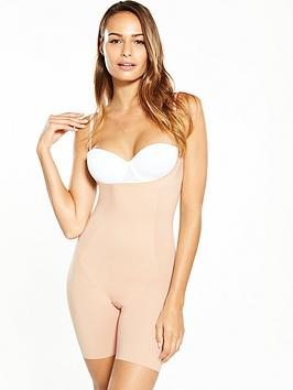 spanx-firm-control-thinstincts-open-bust-mid-thigh-bodysuit-soft-nude