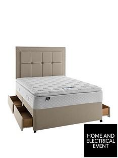 silentnight-miracoil-3-tuscany-geltexnbsppillowtopnbspdivan-bed-with-storage-options--nbspmediumfirmnbsp
