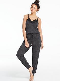 michelle-keegan-lace-trim-lounge-jumpsuit