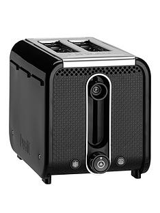 dualit-26410-studio-2-slice-toaster-black