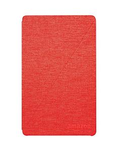 amazon-fire-7-fabric-case-red