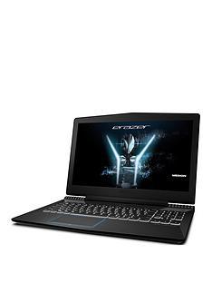 medion-erazer-x6603-intel-core-i5-8gb-ram-1tb-hard-drive-amp-128gb-ssd-156-inch-gaming-laptop-black-with-geforce-gtx-1050ti-graphics-free-rocket-league