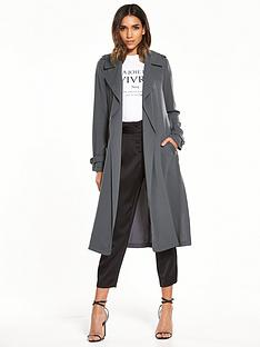river-island-grey-duster-trench