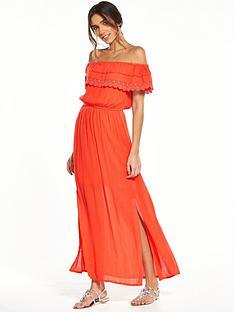 river-island-bardot-maxi-dress