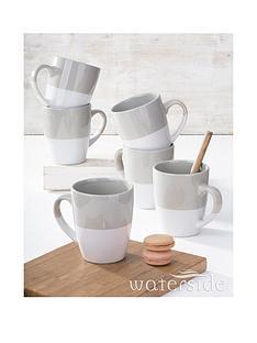 waterside-dipped-glaze-mugs