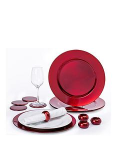 waterside-12-piece-christmasnbspcharger-plate-set-red