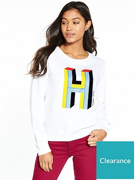 tommy-jeans-tjw-long-sleeved-knit-bright-white