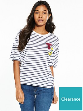 tommy-jeans-tjw-short-sleeve-t-shirt
