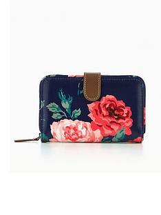 cath-kidston-antique-rose-folded-zip-wallet