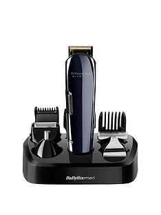 babyliss-for-men-7427u-titanium-nitride-trimmer