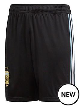 adidas-junior-argentina-shorts