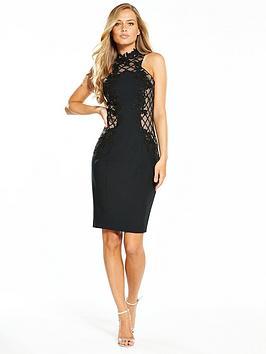 Release Dates Cheap Price Very Cheap Cheap Online Mistress Cut Mistress Out Bodycon Lace Dress Little Little Outlet Websites cffZSq