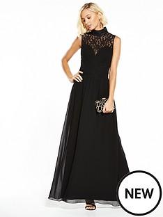 little-mistress-lace-top-maxi-dress