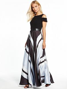 coast-imogen-monochrome-maxi-dress
