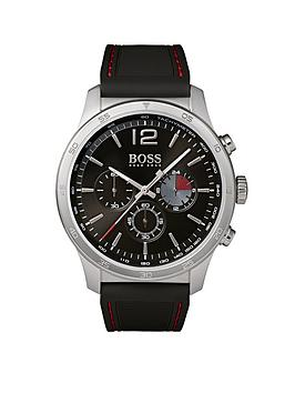 boss-hugo-boss-black-professional-black-dial-rubber-strap-mens-watch