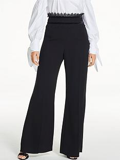 michelle-keegan-trim-detail-waist-band-trousers