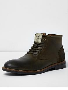 river-island-leather-boot