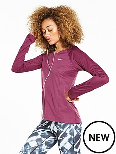 nike-running-dry-miler-long-sleeve-top-burgundynbsp