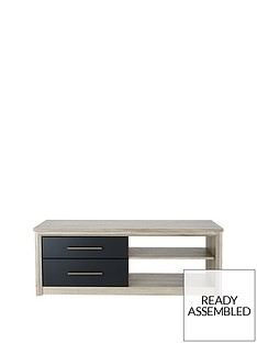 Consort Jupiter Ready Embled Large Coffee Table