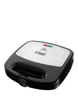 russell-hobbs-24540nbspdeep-fill-sandwich-panini-amp-waffle-makernbspwith-freenbspextended-guarantee