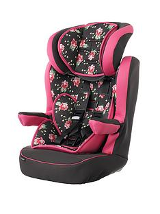 obaby-grey-rose-group-123-car-seat