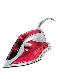 russell-hobbs-23990-ultra-steam-ironnbspwith-free-21yr-extended-guarantee