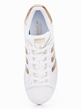 Gold adidas nbsp Originals White Superstar Extremely Cheap Online K2AzVtEFX