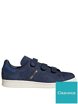 new concept d7d1f 877e4 Stan Smith - Navy