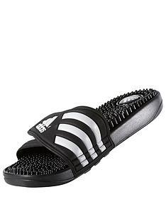 adidas-adissagenbspslider-blacknbsp