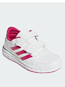 adidas-altasport-cf-childrens-trainers