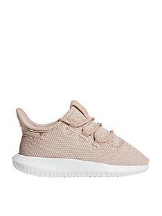 4aa88412b9e6 adidas Originals Adidas Originals Tubular Shadow Infant Trainer