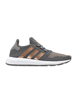 adidas originals swift run junior grey